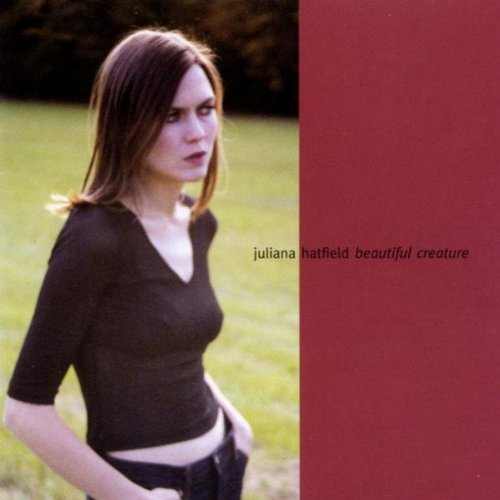Juliana Hatfield Somebody Is Waiting For Me cover art