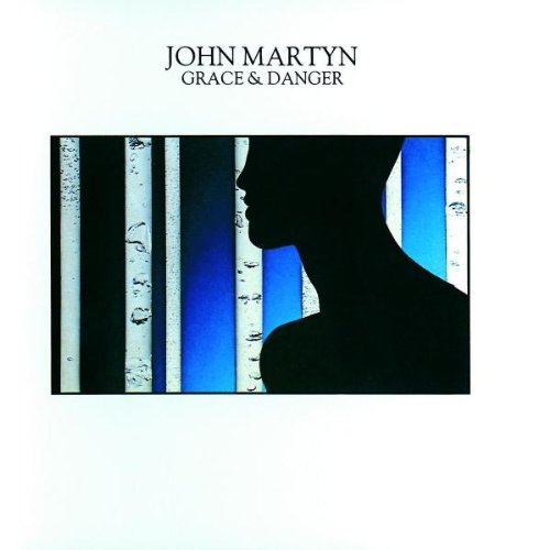 John Martyn Sweet Little Mystery cover art