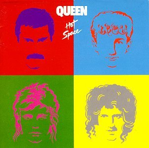 Queen Under Pressure cover art