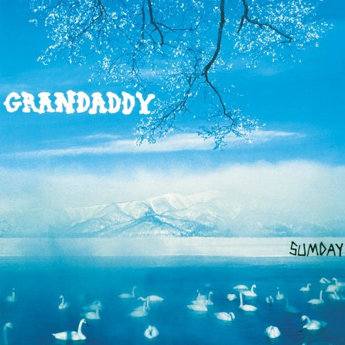 Grandaddy El Caminos In The West cover art
