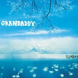 El Caminos In The West sheet music by Grandaddy