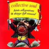 Shine sheet music by Collective Soul