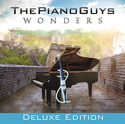 The Piano Guys Father's Eyes cover art