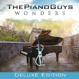 Pictures At An Exhibition sheet music by The Piano Guys