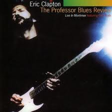 Eric Clapton All Your Love (I Miss Loving) cover art