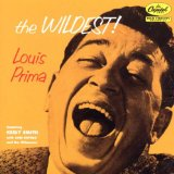 Jump, Jive An' Wail sheet music by Louis Prima