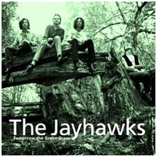 The Jayhawks Bad Time cover art