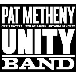 Pat Metheny Leaving Town cover art