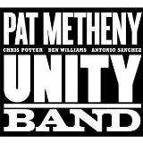 New Year sheet music by Pat Metheny