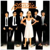 Hanging On The Telephone sheet music by Blondie