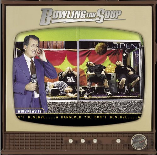 Bowling For Soup 1985 cover art