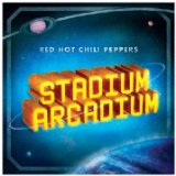 Stadium Arcadium sheet music by Red Hot Chili Peppers
