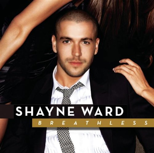 Shayne Ward No U Hang Up cover art