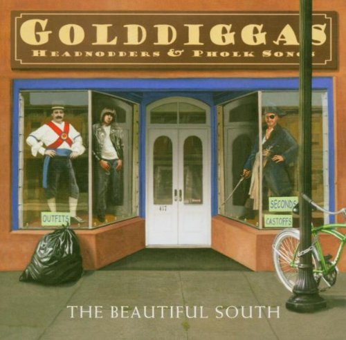 The Beautiful South Liar's Bar cover art