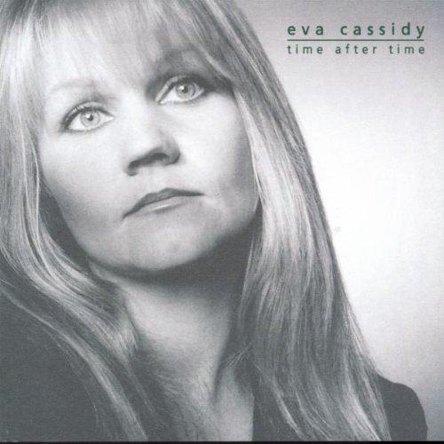 Eva Cassidy Woodstock cover art