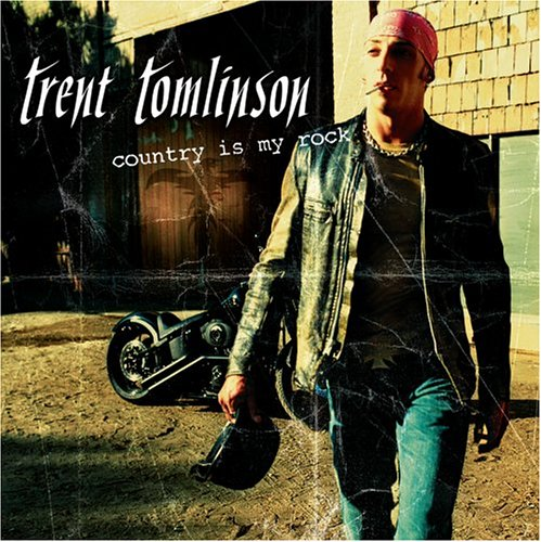 Trent Tomlinson One Wing In The Fire cover art