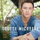 Write My Number On Your Hand sheet music by Scotty McCreery
