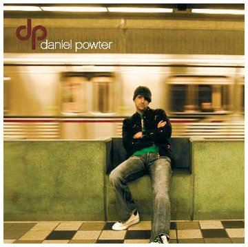 Daniel Powter Hollywood cover art