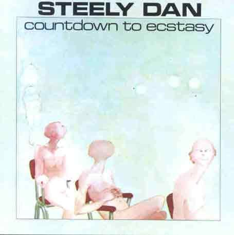 Steely Dan The Boston Rag cover art