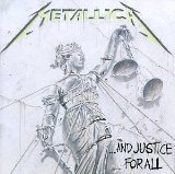 ...And Justice For All Partituras