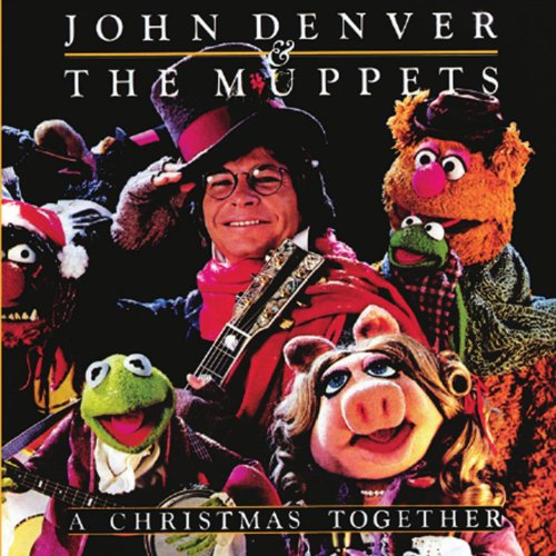 John Denver The Peace Carol (arr. Joseph M. Martin) cover art