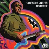 Clarence Carter:Back Door Santa