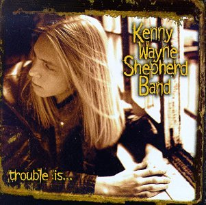 Kenny Wayne Shepherd True Lies cover art