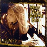 True Lies sheet music by Kenny Wayne Shepherd