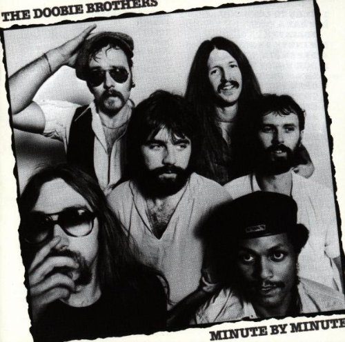 The Doobie Brothers Minute By Minute cover art