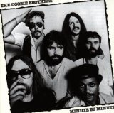 Minute By Minute sheet music by The Doobie Brothers