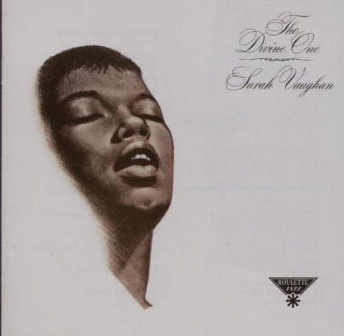 Sarah Vaughan You Stepped Out Of A Dream (from Ziegfeld Girl) cover art