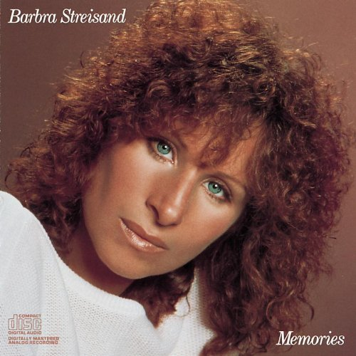 Barbra Streisand Coming In And Out Of Your Life cover art