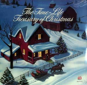 Carpenters The Christmas Song (Chestnuts Roasting On An Open Fire) cover art