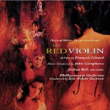 Anna's Theme (from The Red Violin) sheet music by John Corigliano