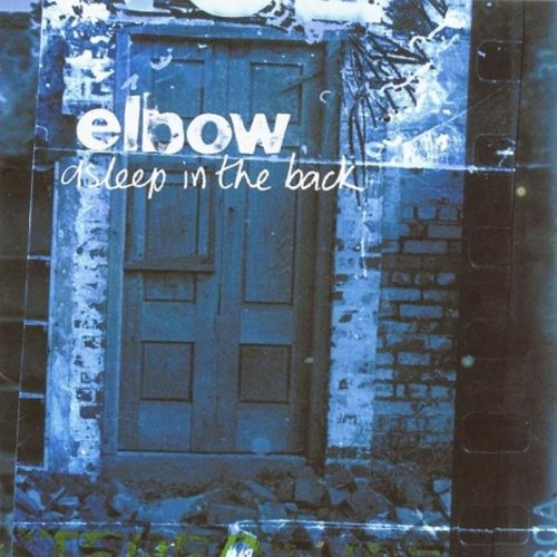 Elbow Powder Blue cover art