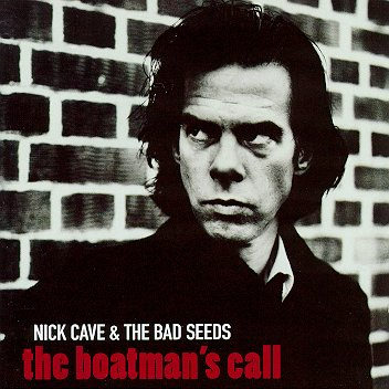 Nick Cave & The Bad Seeds Lime-Tree Arbour cover art