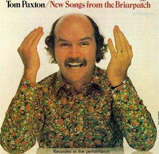 Tom Paxton Did You Hear John Hurt? cover art