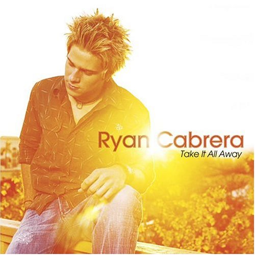 Ryan Cabrera On The Way Down cover art