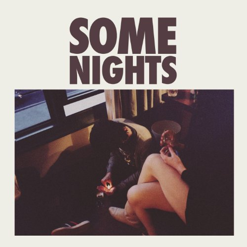 fun. Some Nights cover art