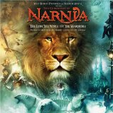 A Narnia Lullaby sheet music by Harry Gregson-Williams