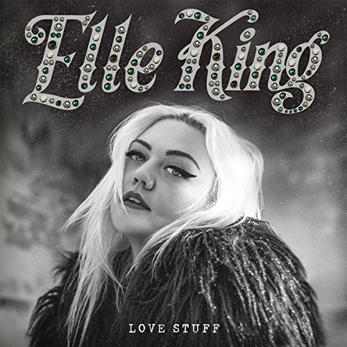 Elle King Ex's & Oh's cover art