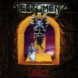Testament:Over The Wall