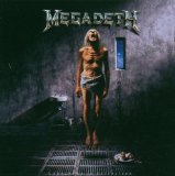 Countdown To Extinction sheet music by Megadeth
