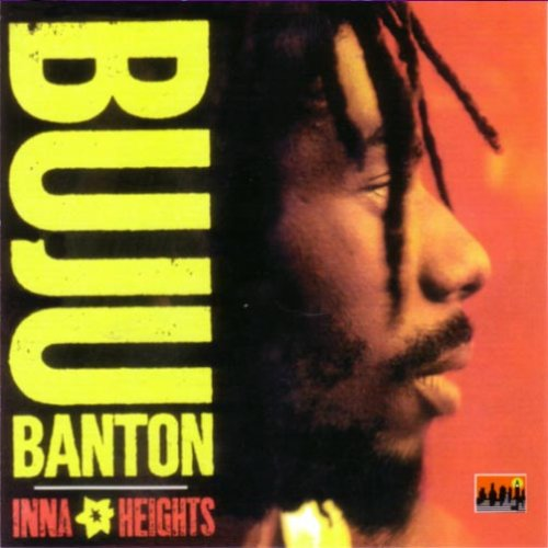 Buju Banton Circumstances cover art