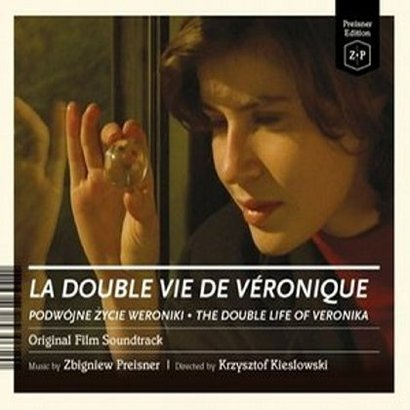 Zbigniew Preisner Tu Viendras (from La Double Vie De Veronique) cover art