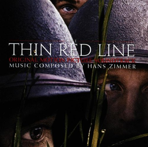 Hans Zimmer Air cover art