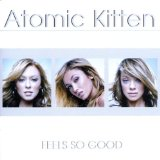 The Last Goodbye sheet music by Atomic Kitten