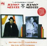 That Old Black Magic sheet music by Johnny Mercer