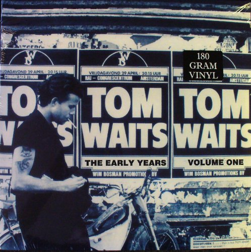 Tom Waits Ol' 55 cover art