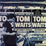 Ol' 55 sheet music by Tom Waits